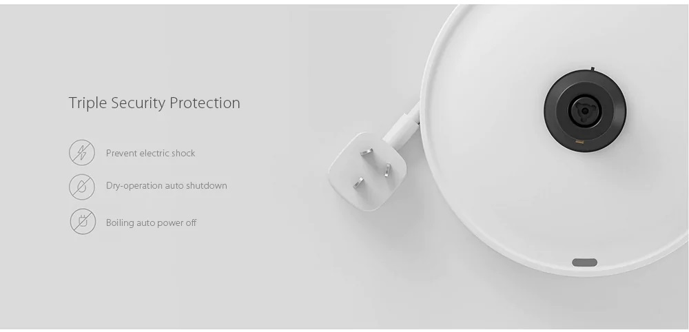 Mijia Electric Kettle 9
