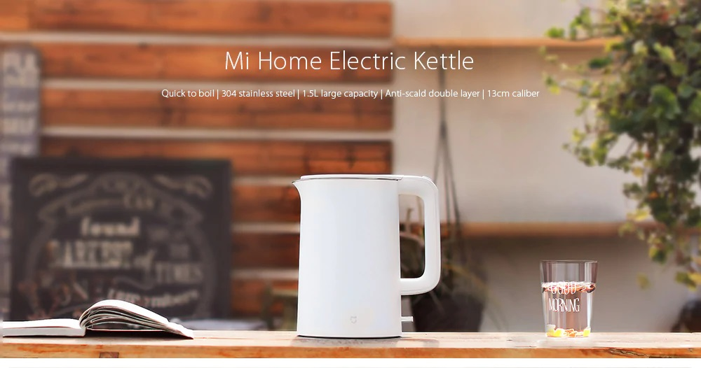 Mijia Electric Kettle