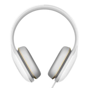 Mi Headphones Easy Edition White