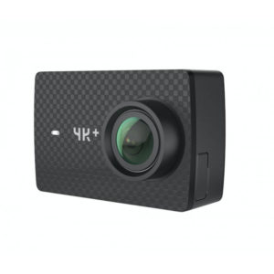 Yi 4K Plus Action Camera (Black)