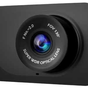 Yi Compact Dash Camera (Black)