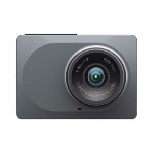 Yi Dash Camera (Grey)