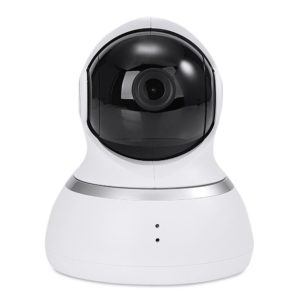 YI Dome 360 Wi-Fi 1080P Camera White