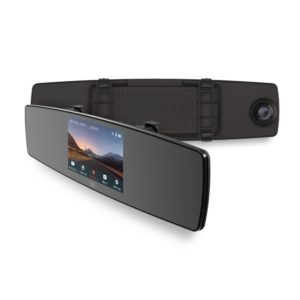 Yi Mirror Dash Camera (Black)