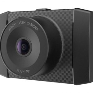 Yi Ultra Dash Camera (Black)