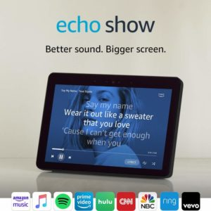 Echo Show (2nd Gen) 1