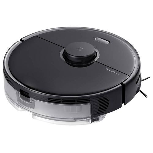 Roborock S5 Max Robot Vacuum Cleaner International Version Black 18