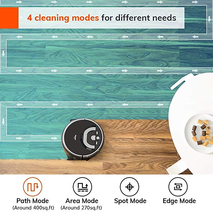 Ilife W400 Floor Washing Robot