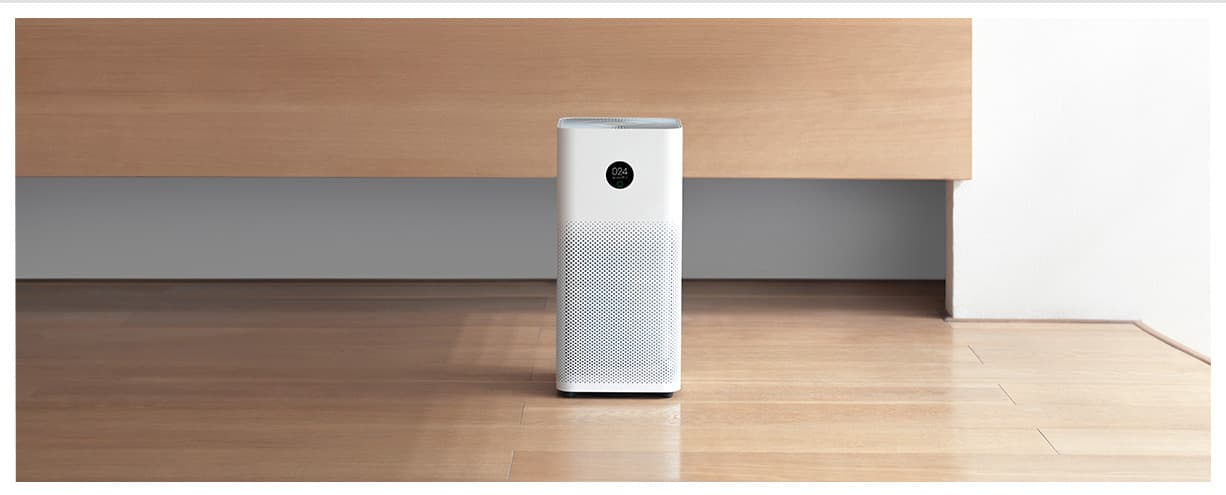 Xiaomi Mi Air Purifier 3h Gallery 1