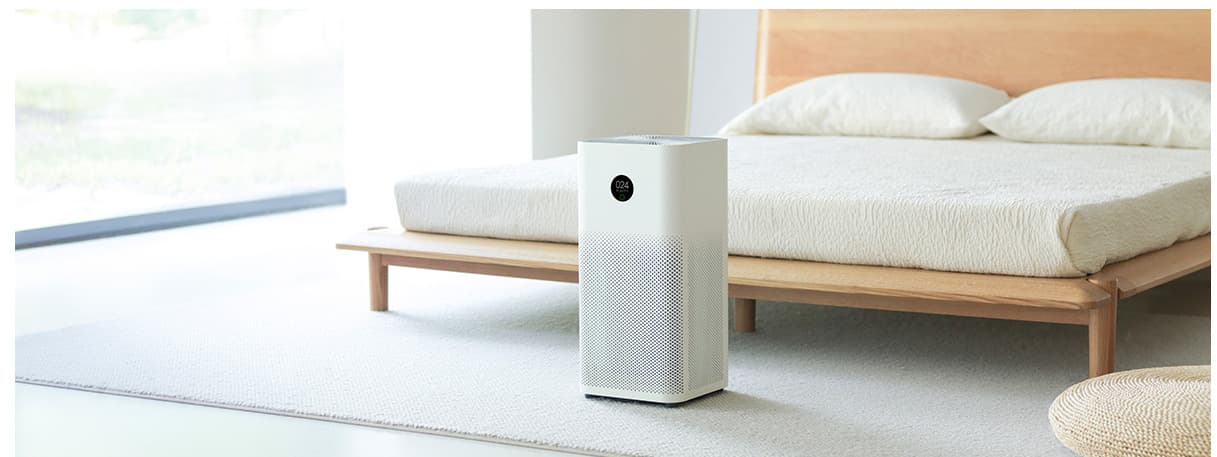 Xiaomi Mi Air Purifier 3h Gallery 3