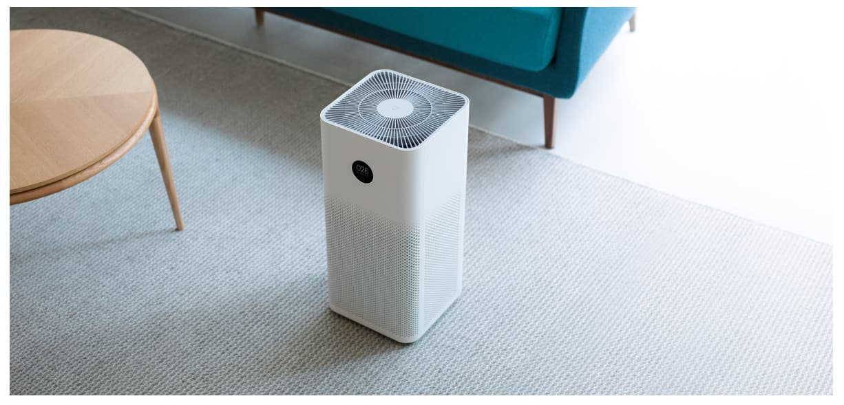 Xiaomi Mi Air Purifier 3h Gallery 4