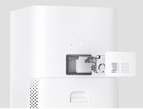 Xiaomi Mi Air Purifier 3h High Precision Laser