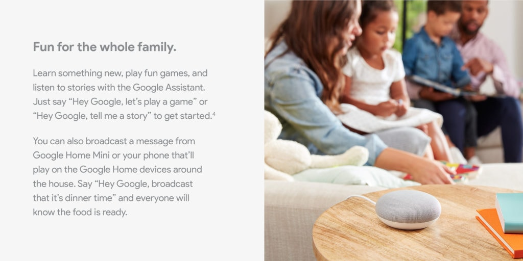 Google Home Mini 11
