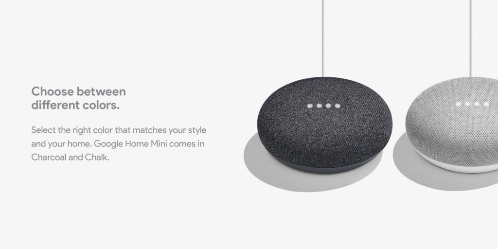 Google Home Mini 12