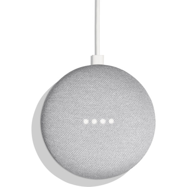 Google Home Mini 2