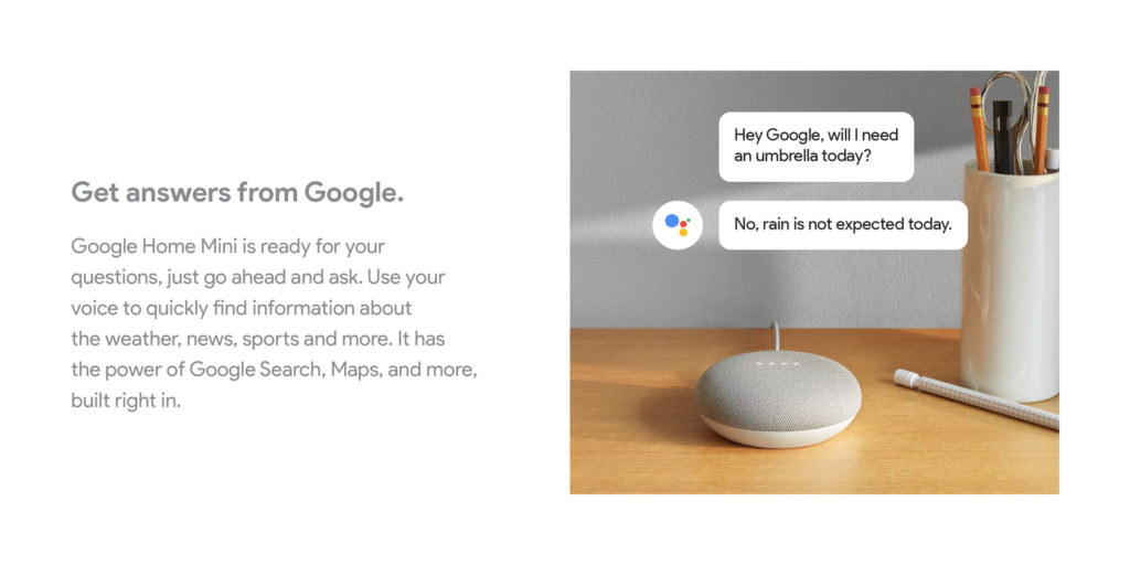 Google Home Mini 6