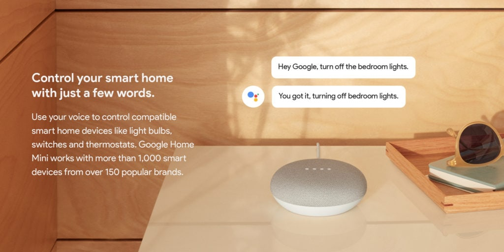 Google Home Mini 9